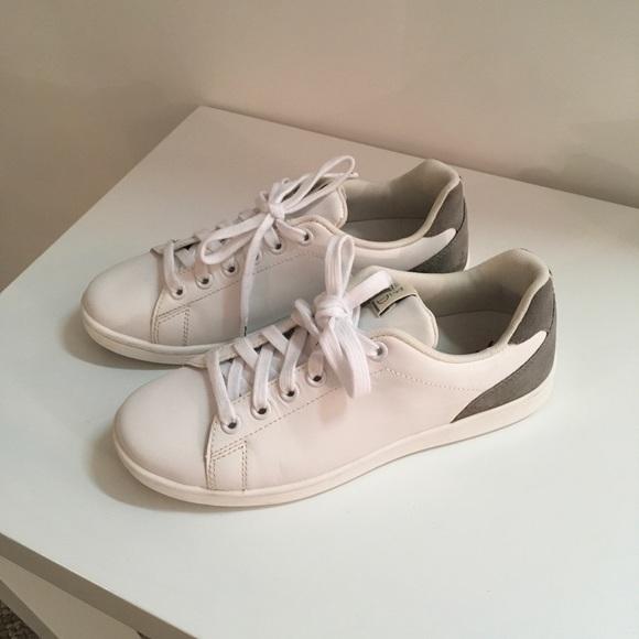Ellen Degeneres Tennis Shoes